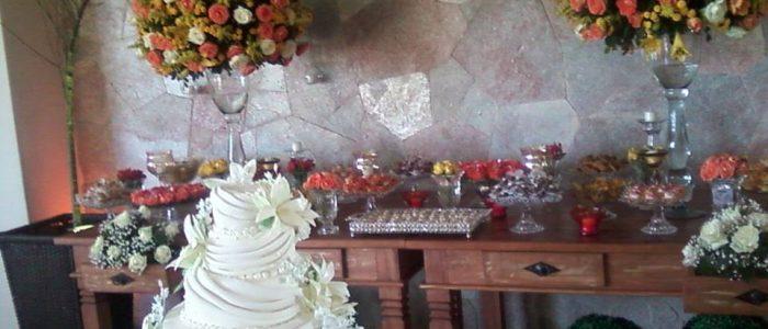 Serviços de buffet para festas RJ